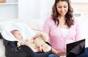 Os desafios da maternidade moderna
